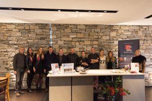 Corso Formativo per Architetti: Graniti Cusio presenta K-Proof