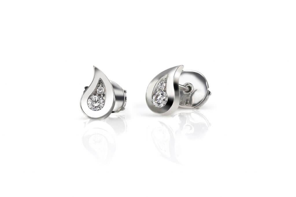 A San Valentino, collana e orecchini Segreti di Mu