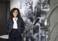 Concetta Mastrolia, Amministratore Delegato di Damast