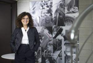 #doccetteria è il mondo di Damast: novità Cersaie 2018