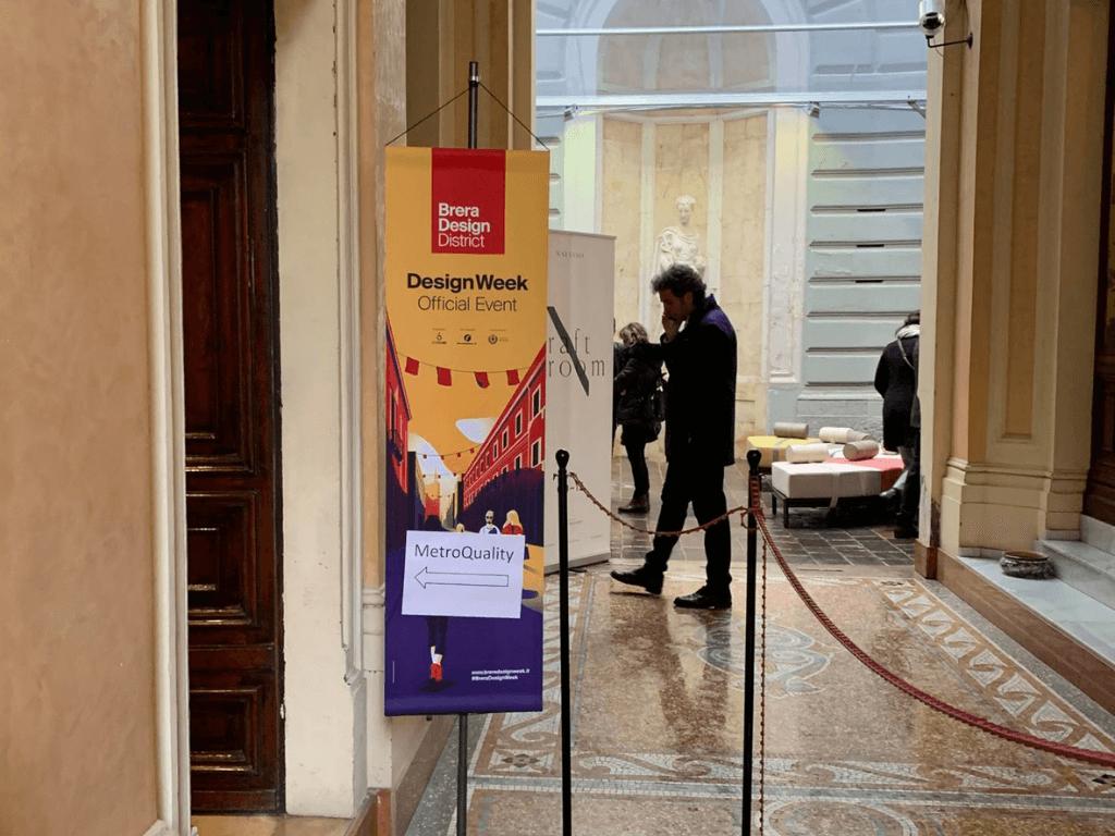 Fuorisalone 2019 – EG Comunicazione per il design Made in Italy