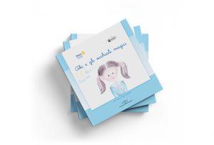 AKI e gli Occhiali Magici: un libro per comunicare