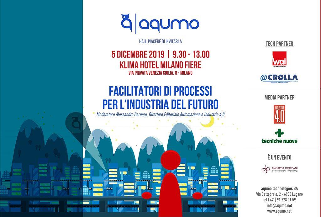 L'azienda del futuro: workshop per lo sviluppo d'impresa