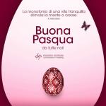 Engarda Giordani Comunicazione Buona Pasqua 2020