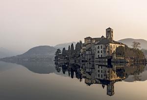 Contratto di Lago per il Cusio: l'importanza della tutela dell'ambiente