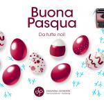 Engarda Giordani Comunicazione Buona Pasqua